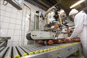 Виды мясоперерабатывающего оборудования для колбасного производства