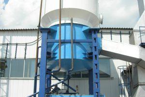 Виды промышленного оборудования для очистки воздуха