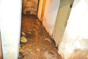 Как используют подвальные помещения в многоквартирных домах?