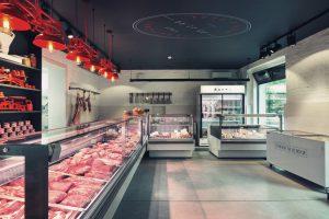 Лучшие мясные магазины Москвы