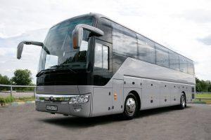 Когда нужно арендовать автобус?