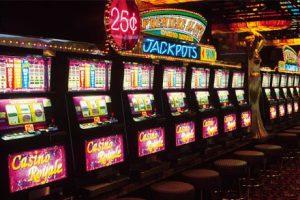 Вывод выигрыша в казино Вулкан
