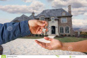 Как продать коттедж с помощью агентства недвижимости?
